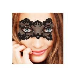 Máscara de Encaje Lingerie...