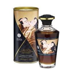 Aceite Afrodisiaco Creamy...