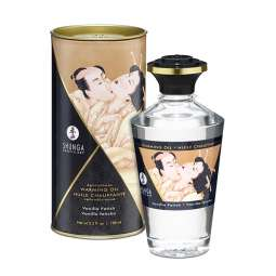 Aceite Afrodisiaco Vanilla...