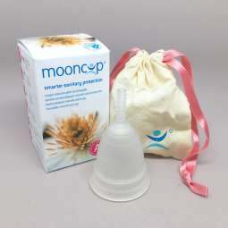 ORIGINAL MOONCUP TALLA...
