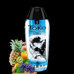 Toko Lubricante con Sabor a...