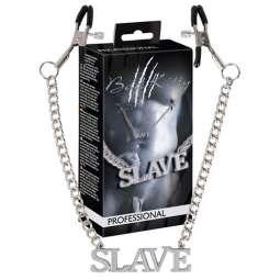 Pinzas Slave Profesionales...