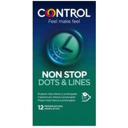 Preservativos Control Non...
