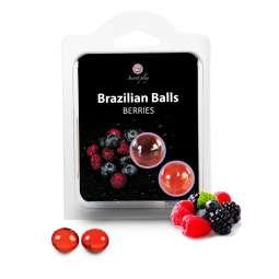 Set de 2 Brazilian Balls...