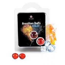 Brazilian Balls Efecto Frío...