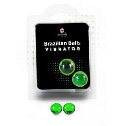 copy of Brazilian Balls Mix...