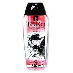 Lubricante Toko de Cereza...
