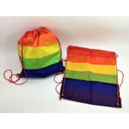 Mochila Bandera LGTB