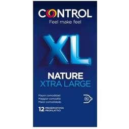 Preservativos Control XL...