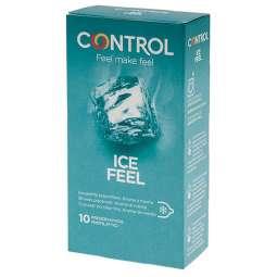 Preservativos Control Ice Feel
