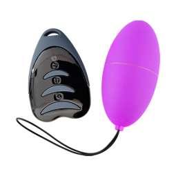 Huevo Vibrador Control...