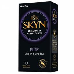 Preservativos Manix Skyn...