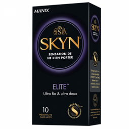Preservativos SKYN ELITE...