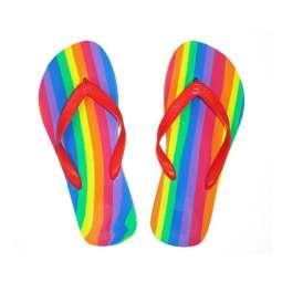 Chanclas Flip Flop Orgullo...