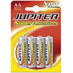 Pilas AA Super Alkaline