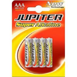 Pilas AAA Super Alkalina