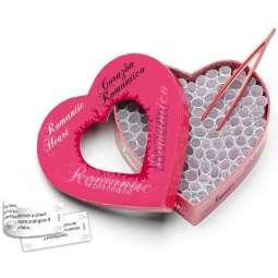 Modzz Juego Corazón Romántico