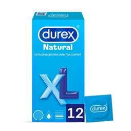 Durex Natural XL...