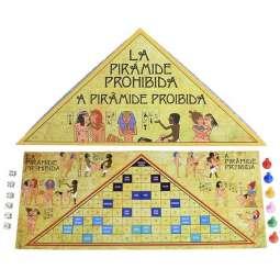 Juego Erótico La Pirámide...