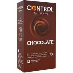 Preservativos Control Sabor...