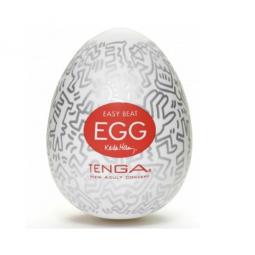 Huevo Masturbador Tenga...