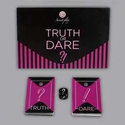 Truth Or Dare Secret Play