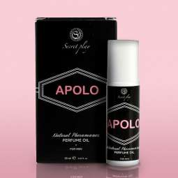 Apolo Aceite Feromonas...