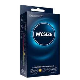 MY.SIZE Preservativo Talla...