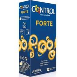CONTROL FORTE PRESERVATIVO
