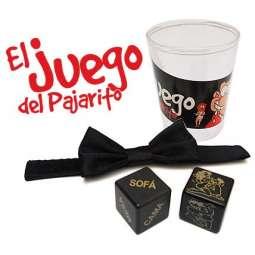JUEGO DE DADOS CON CUBILETE...