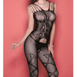 QUEEN LINGERIE BODYSTOCKING...