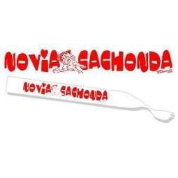 BANDA NOVIA CACHONDA