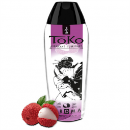 Lubricante Toko Lustful...