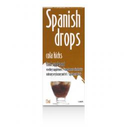 GOTAS AFRODISÍACAS SPANISH...