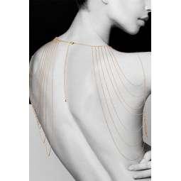 Magnifique Shoulder...