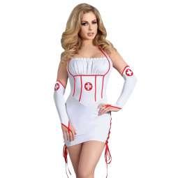 Disfraz de Enfermera Sexy...