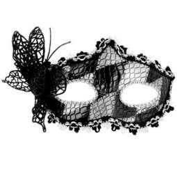 Mascara Veneciana Turandot