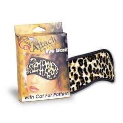 Antifaz de Leopardo EYE MASK