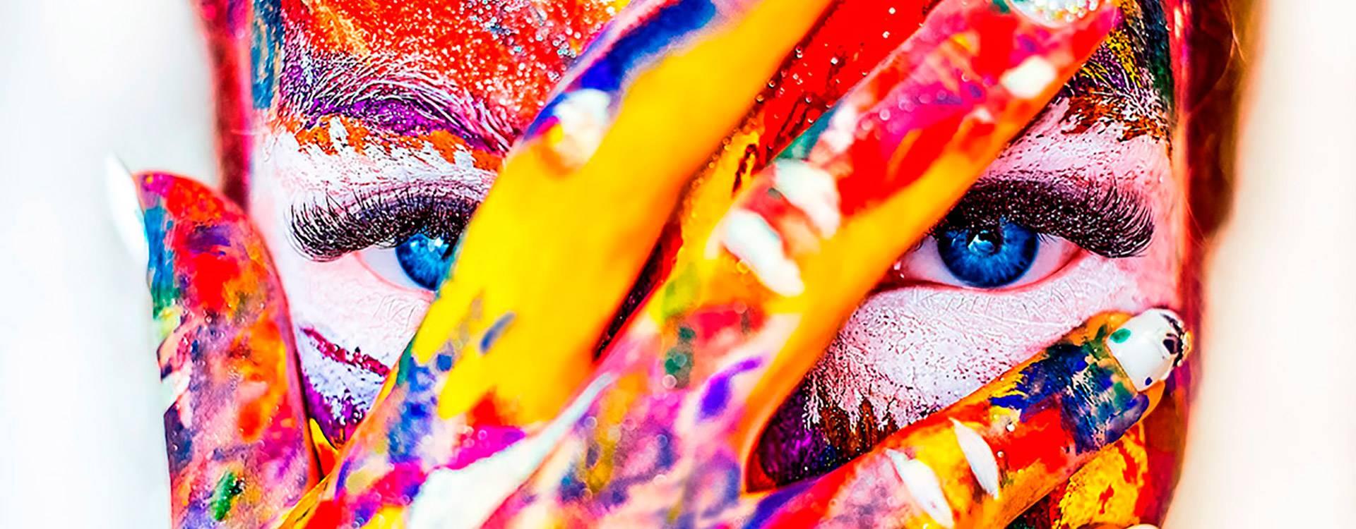 Sexo de todos los colores