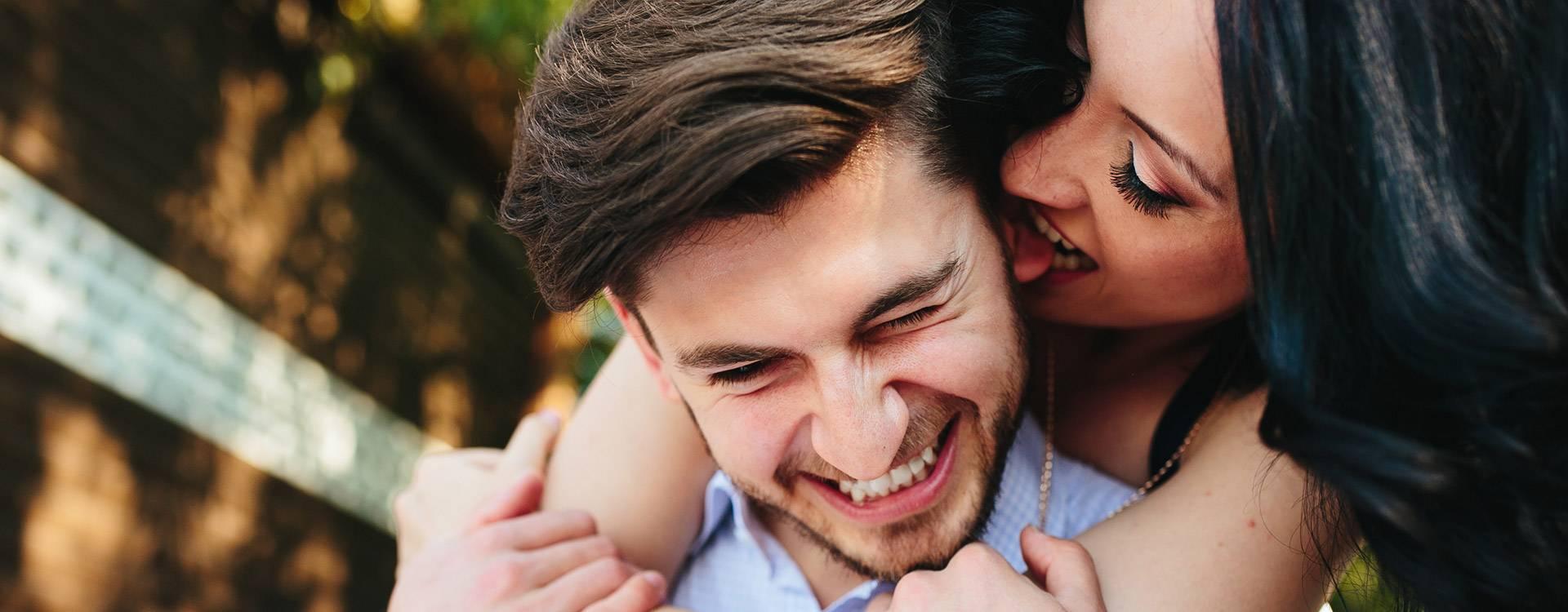 Caricias sexuales para volver loca a tu pareja