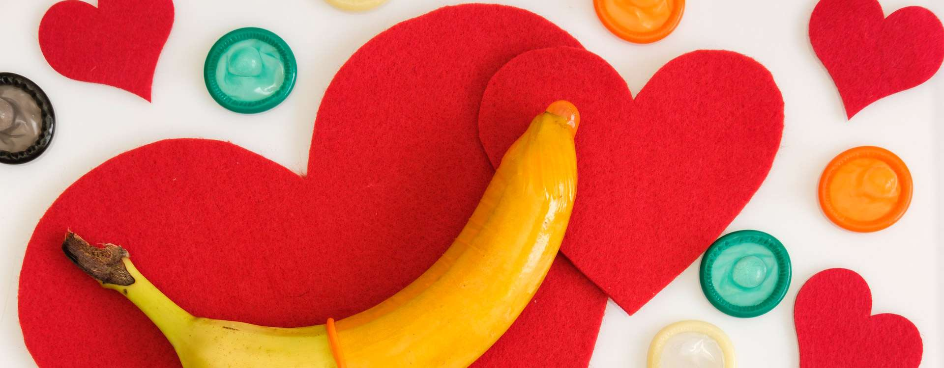 Ideas picantes para un San Valentín en pareja